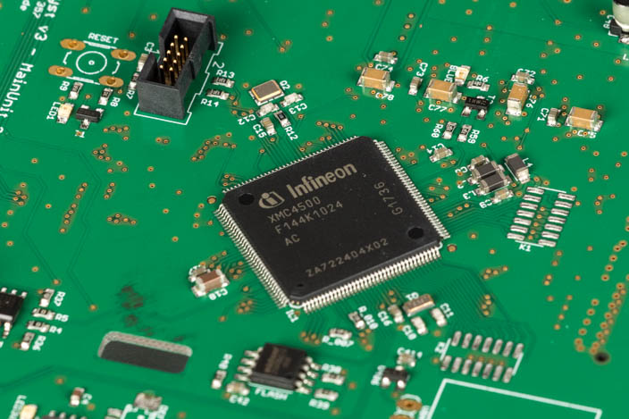 Electronics and Software development