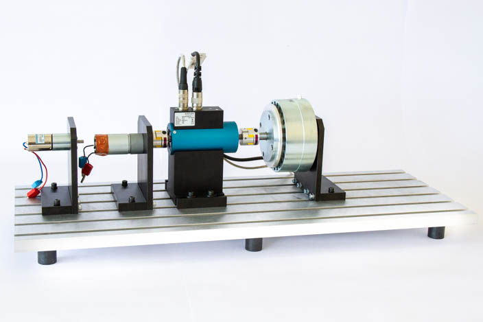 Measurement and testing for mechatronic applications