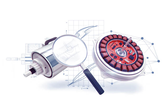 Ilmenauer Mechatronik GmbH offers interdisciplinary engineering as a service and magnetic measurement technology